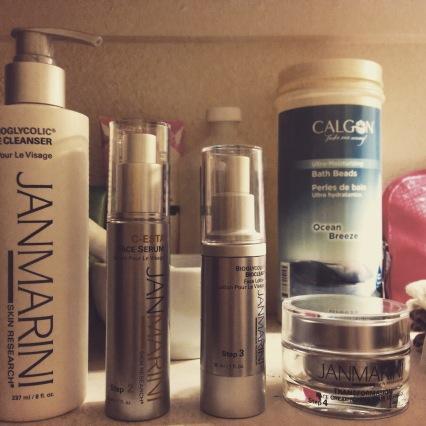 Jan Marini Skincare System
