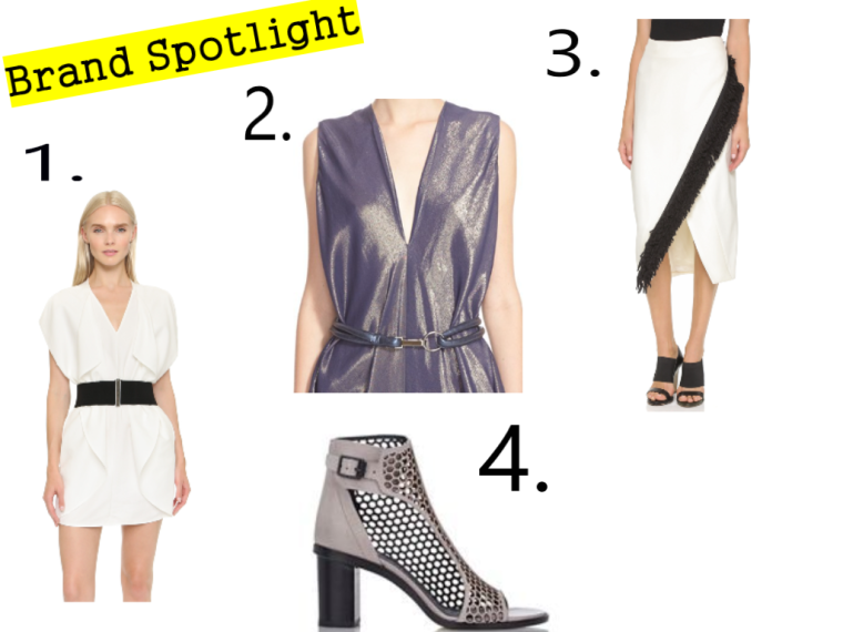Brand Spotlight Zero Maria Cornejo