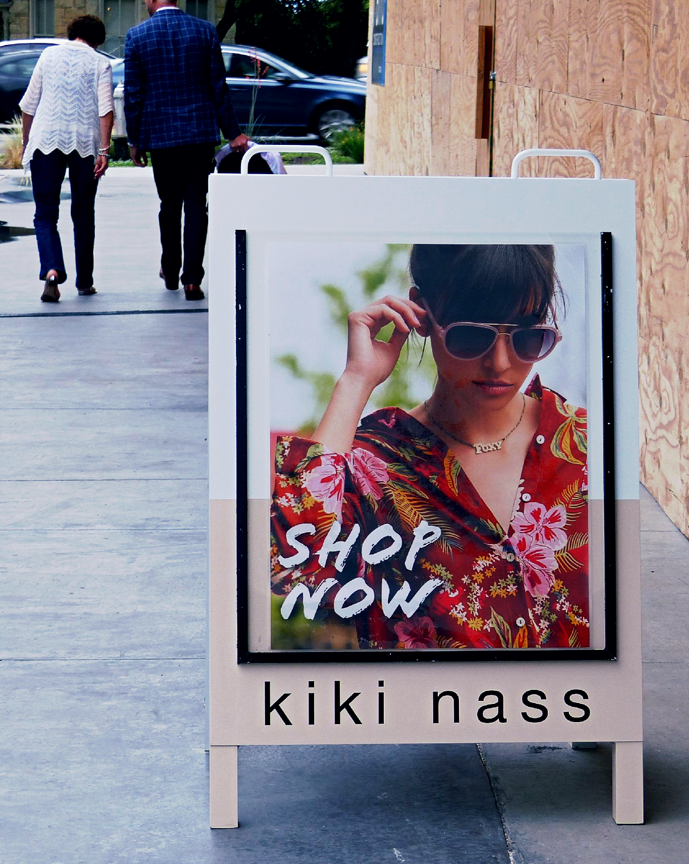Shop Now Kiki Nass
