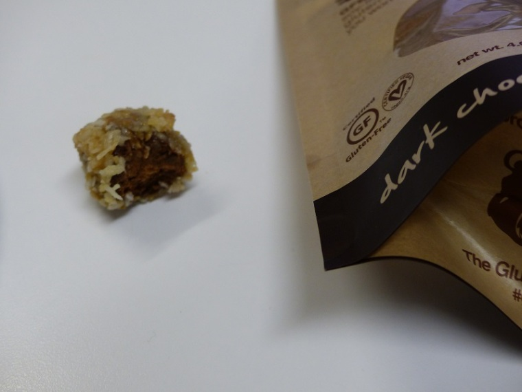 coconut-bites
