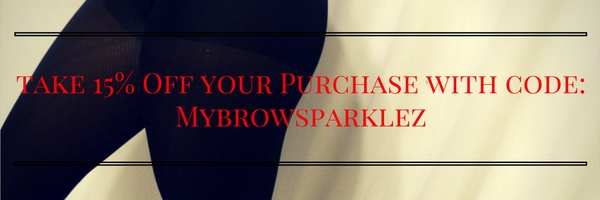 take 15% Off your Purchase with code-Mybrowsparklez