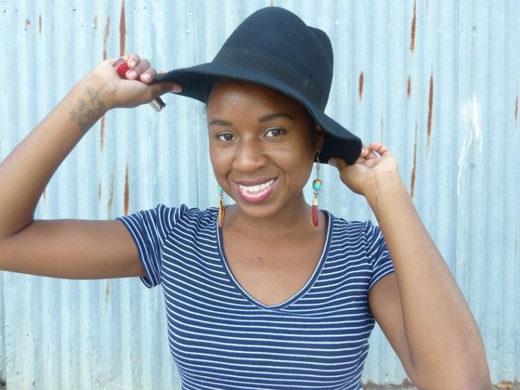 wearing-hat